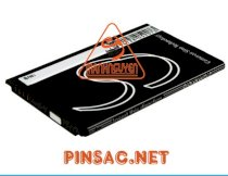 Pin Cameron Sino cho BlackBerry Storm 3