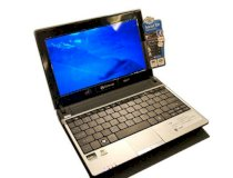 Gateway LT22 (AMD V Series V105 1.2GHz, 1GB RAM, 160GB HDD, VGA ATI Radeon HD 4225, 10.1 inch, Windows 7 Starter)