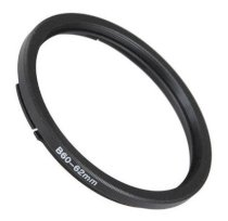 Adapter for B60 Lens to 62mm