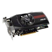 Asus HD7770-DC-1GD5-V2 (AMD Radeon HD 7770, 1GB GDDR5, 128-bit, PCI-E 3.0)