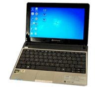 Gateway LT2203 (AMD V Series V105 1.2GHz, 1GB RAM, 250GB HDD, VGA ATI Radeon HD 4225, 10.1 inch, Windows 7 Starter)