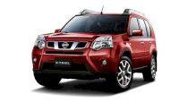 Nissan X-Trail LE 2.5 AT 2012 Việt Nam