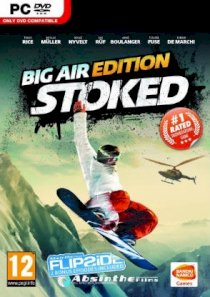 Big Air Edition Stoked (PC)