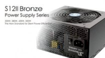 Seasonic  S12II-500W Bronze 500W