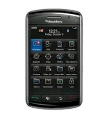 Unlock Blackberry Storm 9550