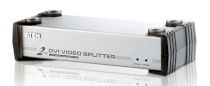 Aten VS162 2-Port DVI Video Splitter