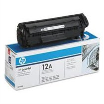 Mực in HP 12A Laserjet 1010/1020/3015/3055