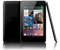 Google Nexus 7 (NVIDIA Tegra 3 1.3GHz, 1GB RAM, 16GB Flash Driver, 7 inch, Android OS v4.1)