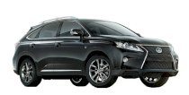 Lexus RX350 F Sport 3.5 FWD AT 2013