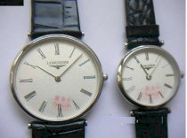 Đồng hồ đeo tay Longines couple 2
