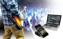 ION GuitarLink Air for iPhone, iPad
