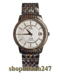 Omega DeVille Co-axial Chronometer-0824001
