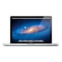Apple Macbook Pro Unibody (MD101LL/A) (Mid 2012) (Intel Core i5-3210M 2.5GHz, 4GB RAM, 500GB HDD, VGA Intel HD Graphics 4000, 13.3 inch, Mac OS X Lion)