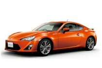 Toyota 86 Coupe 2.0 AT 2012 Việt Nam