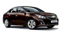 Chevrolet Cruze 1.8 AT 2013