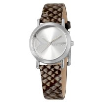BCBGMAXAZRIA Women's BG6270 Python Watch