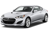 Hyundai Genesis Coupe 3.8 AT 2013