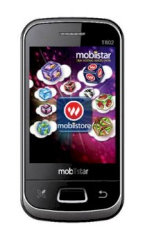 Mobiistar T802