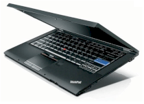 IBM ThinkPad W510 (Intel Core i7-720QM 1.60GHz, 8GB RAM, 320GB HDD, NVIDIA Quadro FX 880M, 15.6 Inch, Windows 7 Professional)