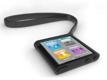 Griffin case for iPod Nano 6