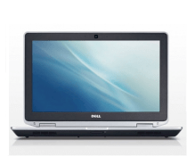 Dell Latitude E6320 (Intel Core i5-2520M 2.50GHz, 4GB RAM, 250GB HDD, VGA Intel HD Graphics 3000, 13.3 inch, Windows 7 Professional)