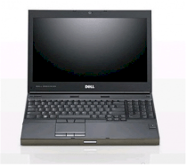 Dell Precision M4600 (Intel Core i5-2540M 2.6GHz, 8GB RAM, 750GB HDD, VGA ATI FirePro M5950, 15.6 inch, Windows 7 Professional 64 bit)
