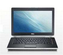 Dell Latitude E6420 (Intel Core i5-2520M 2.5GHz, 4GB RAM, 128GB SSD, NVIDIA NVSTM 4200M, 14inch,  Windows 7 Professional)