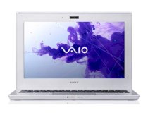 Sony Vaio SVT-11113FG/S (Intel Core i5-3317U 1.7GHz, 4GB RAM, 532GB (32GB SSD + 500GB HDD), VGA Intel HD Graphics 4000, 11.6 inch, Windows 7 Home Premium 64 bit)