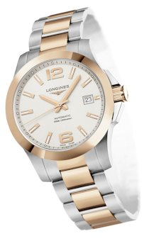 Đồng hồ đeo tay Longines Conquest L3.676.5.76.7