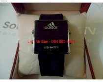 Đồng hồ đeo tay Adidas Lad Watch 1000