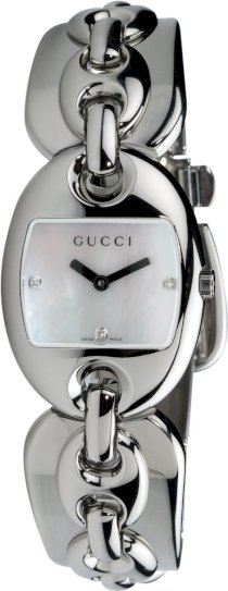 Gucci Women's YA121504 Marina Chain Watch