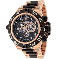 Invicta Men's 6541 Subaqua Noma IV Collection Chronograph Two-Tone Watch