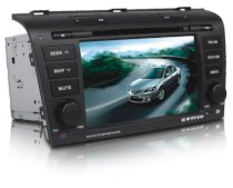 Đầu DVD CASKA K5035 FOR MAZDA 3