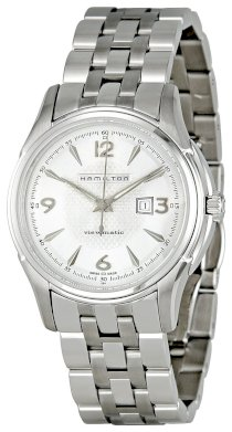 Hamilton Women's H32325155 Jazzmaster Viewmatic Automatic Watch
