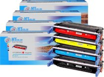 HTcomputer HT4700 for HP Color LaserJet 4700 Printer Toner Cartridges