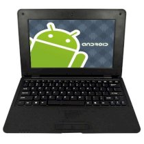 Netbook LifeTouch PC708 ( VIA VT8650 800MHz, 256MB Ram, 2GB HD, 7 inch, Andriod  2.2)