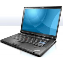IBM-Lenovo ThinkPad T400 (Intel Core 2 Duo P8600 2.4GHz, 4GB RAM, 160GB HDD, VGA intel GMA X3100, 12 inch, Widnows 7 Home Premium)