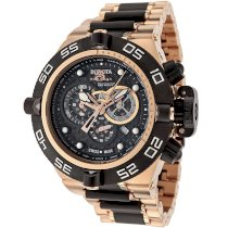 Invicta Men's 6552 Subaqua Noma IV Collection Chronograph Two-Tone Watch