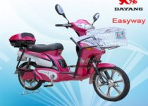 DAYANG Easyway 3000W 2012