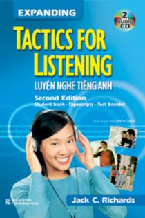 Expanding tactics for listening