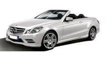 Mercedes-Benz E350 Cabriolet CDI BlueEFFICIENCY 3.0 AT 2012