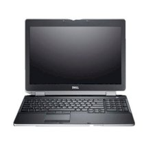 Dell Latitude E6530 (Intel Core i5-3210M 2.5GHz, 4GB RAM, 320GB HDD, VGA Intel HD Graphics 4000, 15.6 inch, Windows 7 Professional 64 bit)
