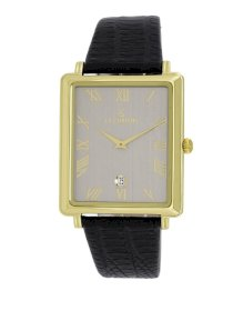 Le Chateau Men's 2200m-gr Classica Romano Collection Watch