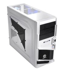 Vỏ case cao cấp thiết kế mạnh mẽ Thermaltake Commander MS-I Snow Edition - VN40006W2N