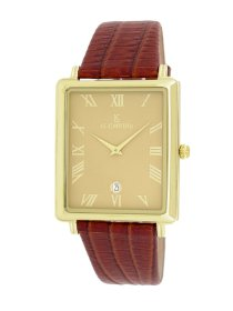 Le Chateau Men's 2200m_g Classica Romano Collection Watch