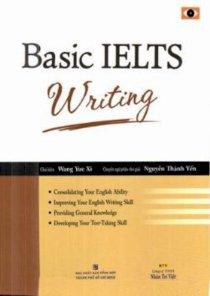 Basic ielts writing