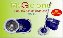 Cây lau nhà Magic one - MG 90