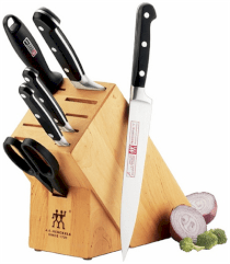Zwilling J.A Henckels Bộ Professional S 7pc