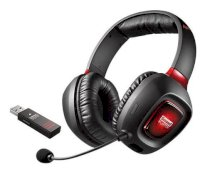 Tai nghe Creative Sound Blaster Tactic3D Rage Wireless Gaming