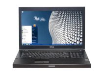 Dell Precision M6700 (Intel Core i7-3520M 2.9GHz, 8GB RAM, 320GB HDD, VGA NVIDIA Quadro K5000M, 17.3 inch, Windows 7 Professional 64 bit)
